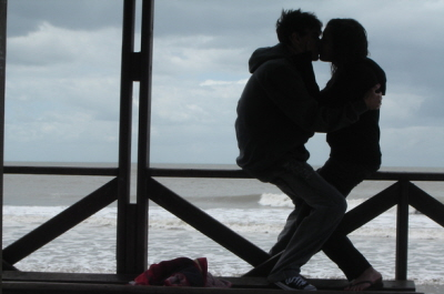 Gelukkig zijn in de liefde
