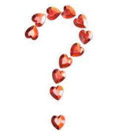 Vragen over liefde