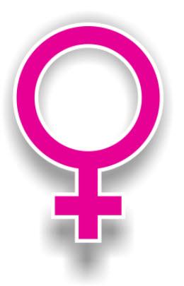 Lichaamstaal vrouwen