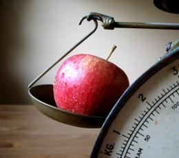 Balans opmaken van je leven