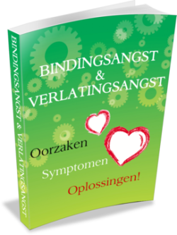 Cover Bindingsangst oplossing