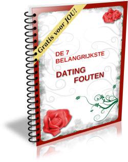 Cover De 7 belangrijkste datingfouten